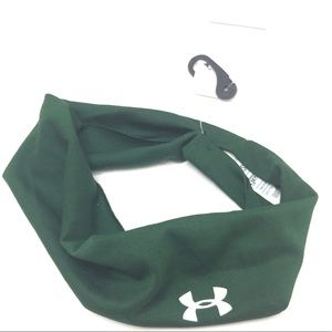 Unisex Under Armour Headband Bandana Workout Wrap